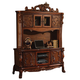 Acme Dresden Bookcase in Cherry Oak 12172 PROMO