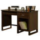 Homelegance Paula Writing Desk in Medium Cherry 1348-15
