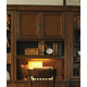Hooker Furniture Cherry Creek Wall Desk Hutch 258-70-437
