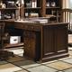 Hooker Furniture Brookhaven Peninsula Desk 281-10-411 SALE Ends Aug 16