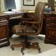 Hooker Furniture Brookhaven Desk Chair 281-30-220 SALE Ends Aug 16