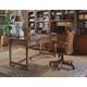 Hooker Furniture Brookhaven Tilt Swivel Chair 281-30-275 SALE Ends Jul 14