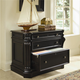 Hooker Furniture Telluride Lateral File 370-10-466 PROMO