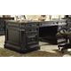 Hooker Furniture Telluride Executive Desk 370-10-563