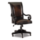 Hooker Furniture Telluride Tilt Swivel Chair 370-30-220 PROMO