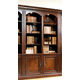 Hooker Furniture European Renaissance II Wall Bookcase 48