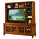 Tommy Bahama Island Estate Nevis Media Console & Hutch SALE Ends Aug 17
