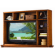 Tommy Bahama Island Estate Nevis Media Hutch SALE Ends Apr 19