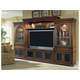 Hooker Furniture Brookhaven Home Theater Group w/65