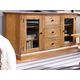 Universal Furniture Paula Deen Home Entertainment Console in Oatmeal 192966 CODE:UNIV20 for 20% Off