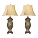 Katarina Table Lamp (Set of 2)