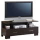 Acme London TV Console in Black 20067