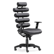 Zuo Modern Unico Office Chair Black 205050