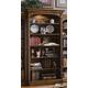 Hooker Furniture Brookhaven Open Bookcase 281-10-545