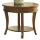 Somerton Gatsby End Table 422-02