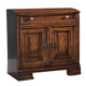 Samuel Lawrence Furniture Madison Desk Base in Traditional Cherry 4455-922B