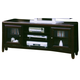 Coaster TV Console in Cappuccino 700291