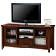 Coaster TV Console in Walnut 700619