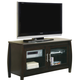 Coaster TV Console in Cappuccino 700647