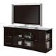 Coaster TV Console in Espresso 700656