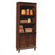 Aspenhome E2 Class Villager Door Bookcase in Warm Cherry I20-332-CHY