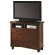 Aspenhome Cambridge Entertainment Chest in Brown Cherry ICB-485-BCH