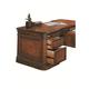 Aspenhome Napa Computer Desk in Cherry I74-305