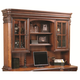 Aspenhome Napa Credenza Hutch in Cherry I74-323