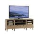Lexington Monterey Sands Spanish Bay Entertainment Console in Sandy Brown 830-907