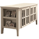 Paula Deen Home Entertainment Console in Linen CODE:UNIV20 for 20% Off