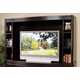 Somerton Signature Wall Unit Top in Dark Merlot 138T29