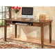 Hamlyn Home Office Large Leg Desk H527-44