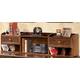 Hamlyn Home Office Short Desk Hutch H527-48