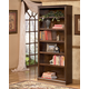 Hamlyn Large Bookcase H527-17