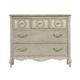 Stanley Furniture Arrondissement Rond Media Chest in Vintage Neutral 222-25-11 CLOSEOUT
