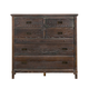 Stanley Furniture Coastal Living Resort Haven's Harbor Media Chest in Channel Marker 062-13-11    CLOSEOUT
