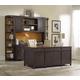 Hooker Furniture South Park 5-Piece Executive Desk Set