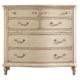 Stanley Furniture European Cottage Portfolio Media Chest in Vintage White 007-23-11 CLEARANCE
