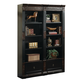 Coaster Rowan Home Office Bookcase in Two-Tone Finish 800922 CLEARANCE