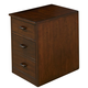 Liberty Leyton I Mobile File Cabinet in Tobacco 326-HO146