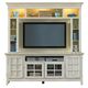 Liberty New Generation Entertainment Center in Cream