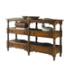 Fine Furniture Summer Home Console in Lodge 1050-940