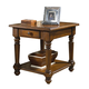 Fine Furniture Summer Home Accent Table in Lodge 1050-960