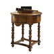 Fine Furniture Summer Home End Table in Lodge 1050-964