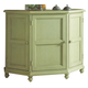 Fine Furniture Summer Home Commode in Sea Grass 1052-942