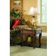 Hooker Furniture Brookhaven End Table 281-80-113 PROMO