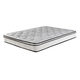 Limited Edition Firm Full Mattress in White