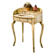 Butler Specialty Ladies Writing Desk in Tuscan Cream 1335041