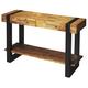 Butler Specialty Butler Loft Console Table in Ebony 3103140