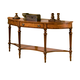 Butler Specialty Connoisseur's Demilune Console Table 1510090